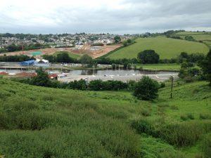 Development in Totnes