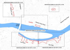 Totnes Flood Defences 2016