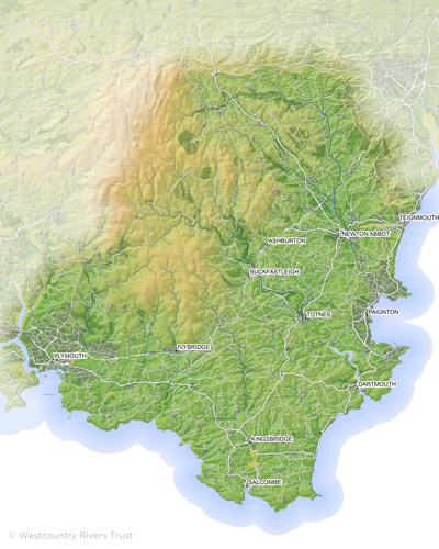 South Devon Bioregion