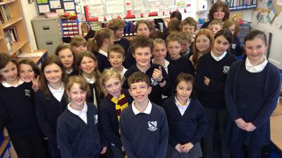 Landscove Primary